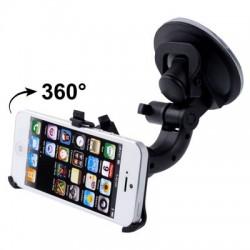 Universal Mobilholder til iPhone 5S/5C/5