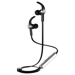 BASEUS B11 Sports V4.1 Bluetooth Høretelefon med Fjernbetjening Sort