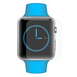 Apple Watch 42mm HAT PRINCE Beskyttelsesglas 9H