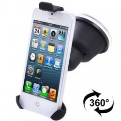 Universal Stretch Mobilholder til iPhone 5S/5C/5 iPhone 4S/4 m.m.