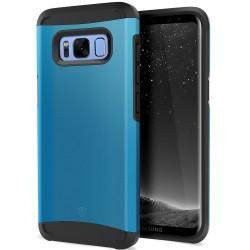 Samsung Galaxy S8 G950  SHIELDON Vandtæt Sort/Blå