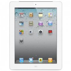 iPad 2 64 GB Sort Grade B