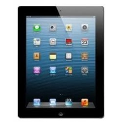 iPad 3 16 GB Sort Grade B