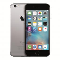 Apple iPhone 6 64GB Hvid/Guld-Grade B