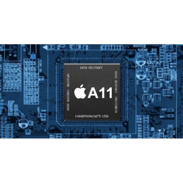 Apple iPhone 8 Motherboard Microchip m.fl. Reparation - Priser fra 199,-