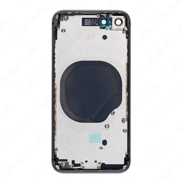 Apple iPhone 8 Bagcover med glas Udskiftning