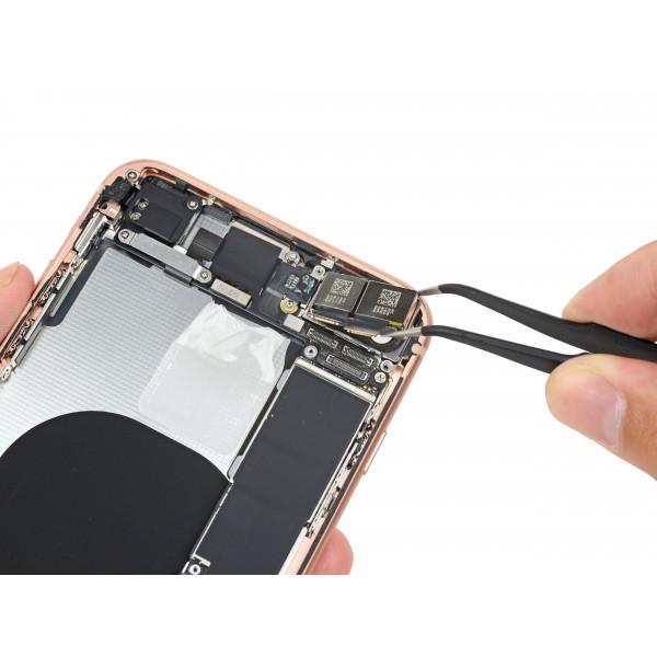 Apple iPhone 8 Plus Bag Kamera Udskiftning