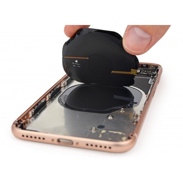 Apple iPhone 8  Bag Kamera Udskiftning