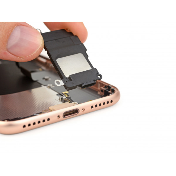 Apple iPhone 8 Bund/music højtaler Udskiftning