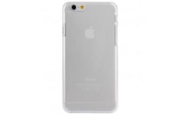 Apple iPhone 6/6S KRYSTAL Cover Gennemsigtig