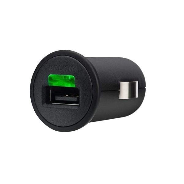 Belkin MIXIT Up 2.1A USB Biloplader - Sort
