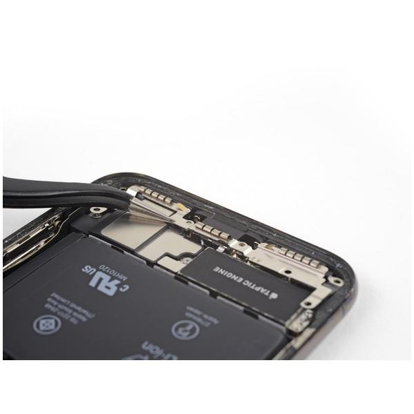 iPhone X Lade Stik Flex Kabel Reparation
