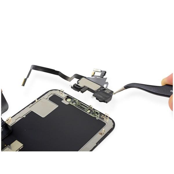 iPhone X Ørehøjtaler Udskiftning