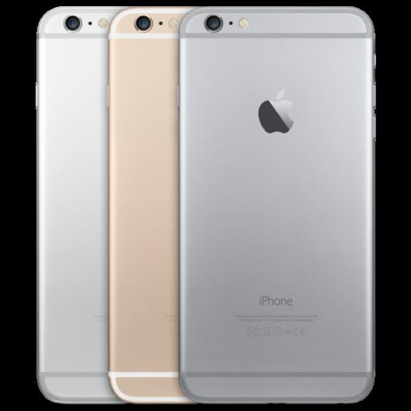 iPhone 6 Udskiftning LCD Display inkl. Touch Skærm (Hvid)