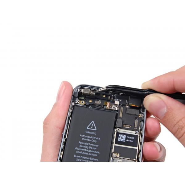 iPhone SE Vibrator Udskiftning