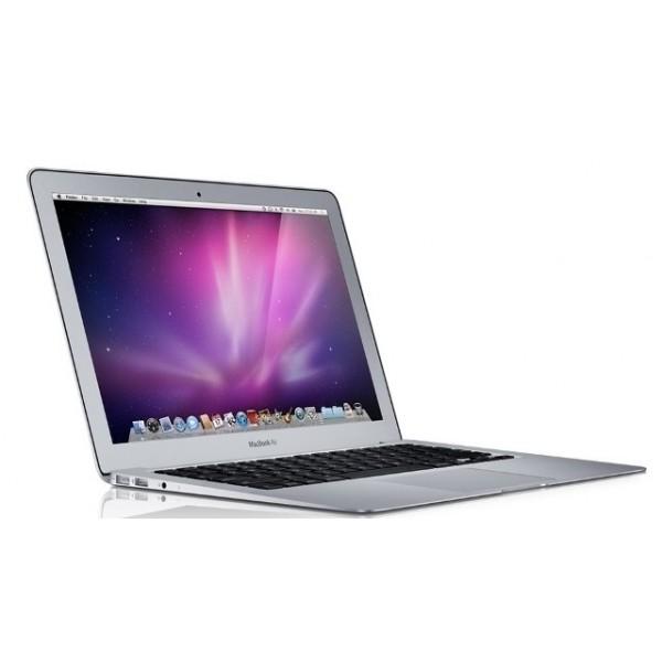 "Apple MacBook Air (11,6"", mid 2011) - Intel Core I5-2467M 1.6 GHz - 2 GB RAM - 120 GB SSD - 11,6"" Skærm - Grade A"