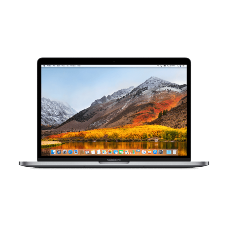 "Apple MacBook 13.3"" - i5 - 2016 - 2,0 Ghz - 8 GB RAM - 256 GB SSD - Space Grey -Demo(Grade A)"