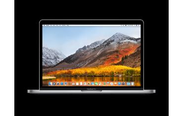"Apple MacBook 13.3"" - i5 - 2016 - 2,0 Ghz - 8 GB RAM - 256 GB SSD - Space Grey - Demo(Grade A)"