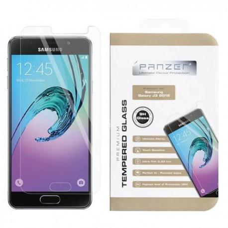 PANZER Hærdet Beskyttelsesglas til Samsung Galaxy J3 (2016)