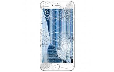 iPhone 6 Plus LCD & Touch Glas Udskiftning Refurbished