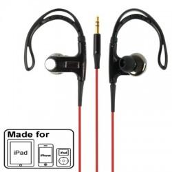 High Performance On-Ear Sport Hovedtelefoner