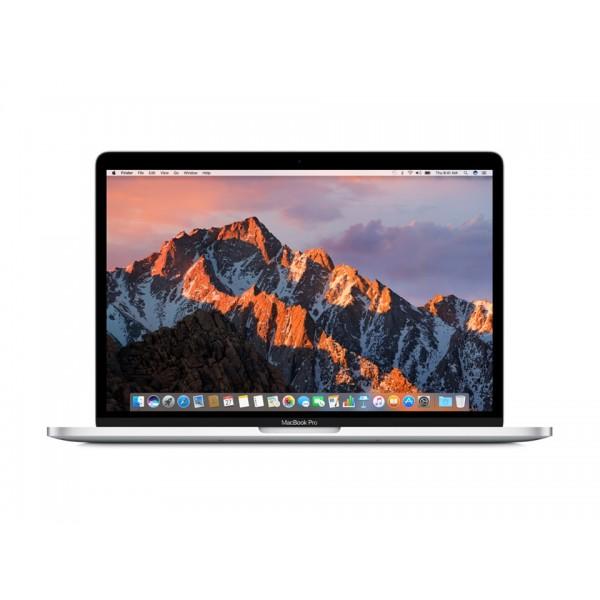 "Apple MacBook 13.3"" - i5 - 2017 - 2,3 Ghz - 8 GB RAM - 256 GB SSD - Silver - Demo(Grade A)"