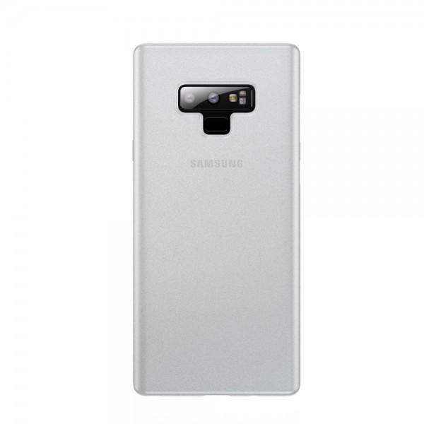 Samsung Galaxy Note 9 BASEUS Ultra Tynd TPU Cover - Gennemsigtig