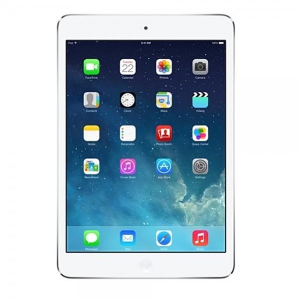 Apple iPad MINI 16GB WiFi (Hvid) - Grade A