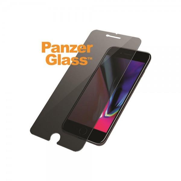 PanzerGlass iPhone 6 Plus / 6S Plus Privacy Hærdet Beskyttelsesglas