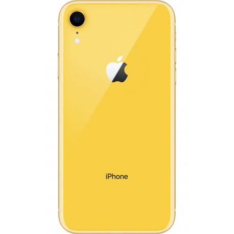 iPhone XR Bagside inkl Ramme og Glas