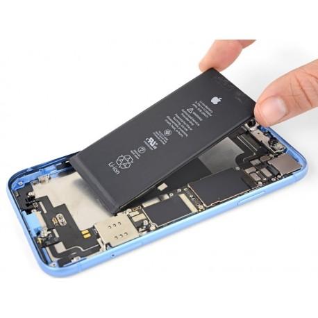 iPhone XR Batteri Udskiftning