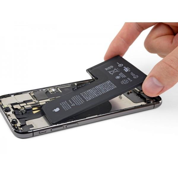 iPhone XS Max Batteri Udskiftning
