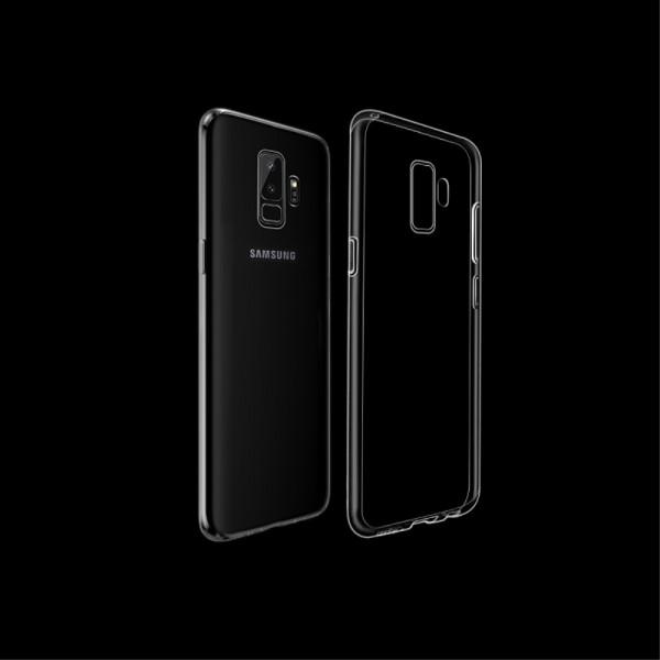 Samsung Galaxy S9+ HOCO Soft TPU Cover Gennemsigtig