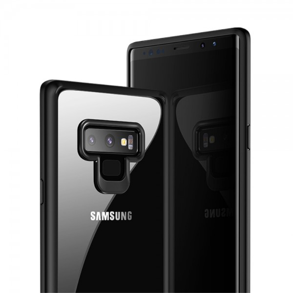 Samsung Galaxy Note 9 USAMS Mant Series Cover Sort