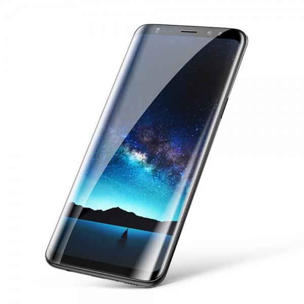 Samsung Galaxy S9 ROCK 0.18MM Soft Hydrogel Beskyttelsesfilm