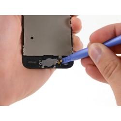 Udskiftning af iPhone 5 Homeknap