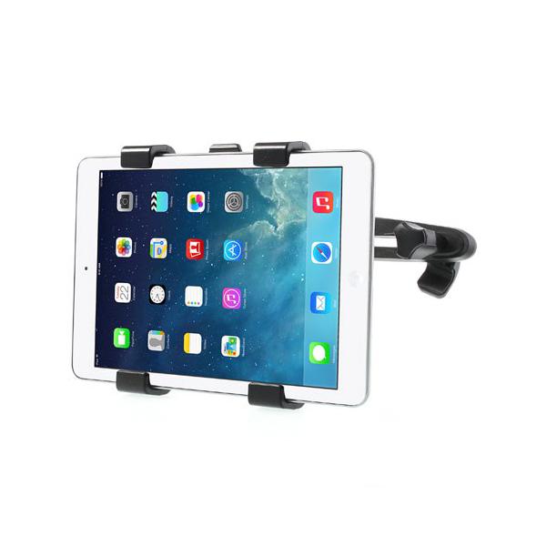 """AGILE In-Car Universal Tabletholder til Nakkestøtte 8""""-12.1"""""""