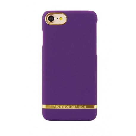 iPhone 7 / 8 RICHMOND & FINCH Satin Serien Cover - Akai