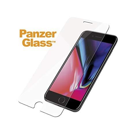 iPhone 8 / 7 / 6s / 6 PanzerGlass - Skærm Beskyttelsesglas