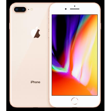 Apple iPhone 8 Plus 128GB - Guld (Grade A)