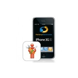 iPhone 3GS Reparation Diagnose
