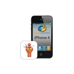 iPhone 4 Reparation Diagnose