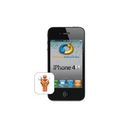 iPhone 4S Reparation Diagnose