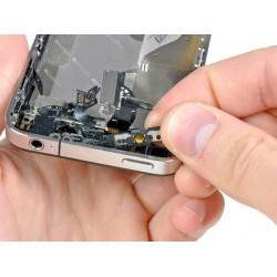 Udskiftning af iPhone 4 Tænd/Sluk Knap