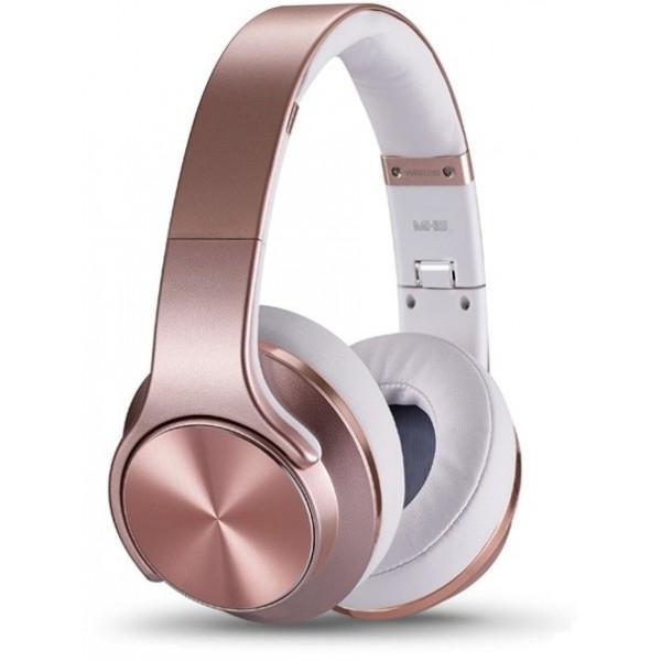 Sodo MH5 trådløse hovedtelefoner med højttaler 2-i-1