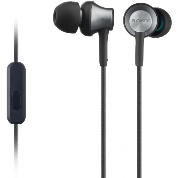 SONY in-ear hovedtelefoner MDR-EX650APT