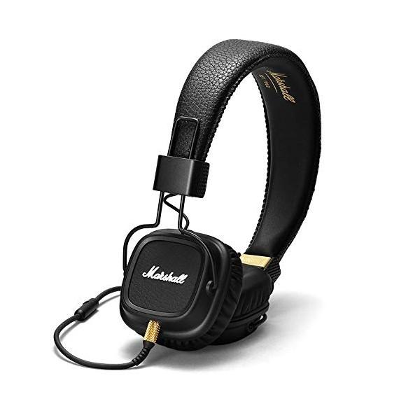 MARSHALL Major 2 Høretelefoner (Udstillingsmodel)
