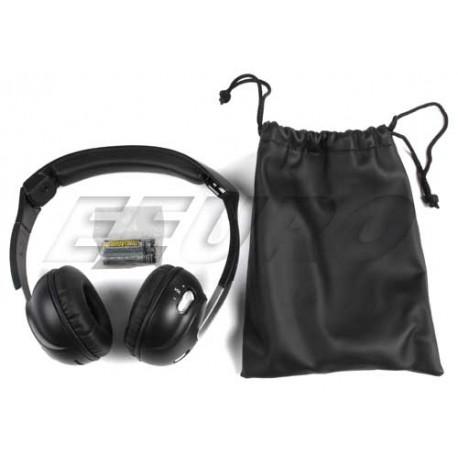 AKG K Mecedes-Benz Trådløs Høretelfoner (Udstillingsmodel)