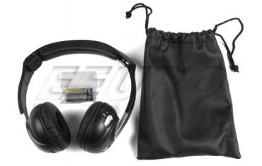 Mercedes Benz Rear Seat Entertainment Headphones OEM A 212 870 42 89 Model AGK K (Udstillingsmodel)