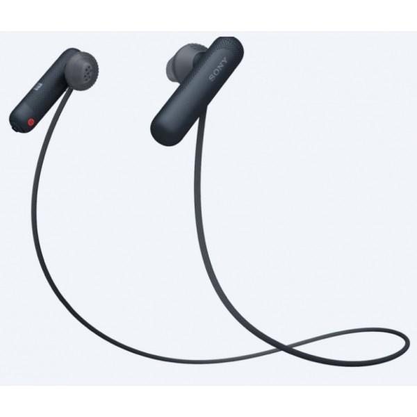 SONY WI-SP500 Ttrådløse In-ear Hovedtelefoner (Udstillingsmodel)